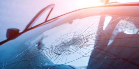 Do's & Don'ts of a Cracked Windshield, Middletown, New York