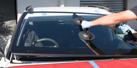 3 Care Tips After Windshield Replacement, Middletown, New York