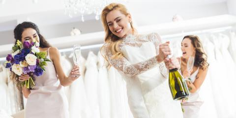4 Wedding Dress Ideas Perfect for Winter Nuptials, Middletown, Ohio