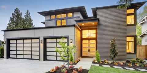 4 Common Reasons Garage Doors Stop Working, Middletown, Ohio