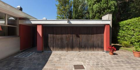How To Tell When Itu0026#039;s Time For A New Garage Door,