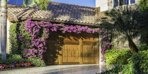 Consider These 5 Items Before Investing in Wood Garage Doors, Middletown, Ohio