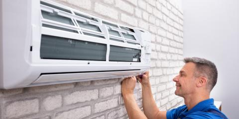 How to Choose a Heating & Cooling System for Your Home, Middletown, Ohio