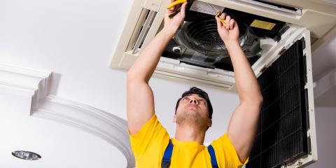 Frequently Asked Questions About HVAC Maintenance, Middletown, Ohio