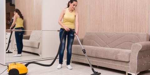 5 Tips for Maintaining Your Indoor Air Quality, Middletown, Ohio