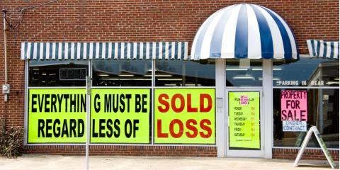 Auctioneers Answer FAQs About Liquidation Auctions, Madison, Ohio