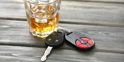 Personal Injury Attorneys Share 3 Steps to Take After a Collision With an Uninsured & Intoxicated Driver, Middletown, New York