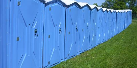 A Cost Breakdown of Renting Portable Toilets, Lemon, Ohio