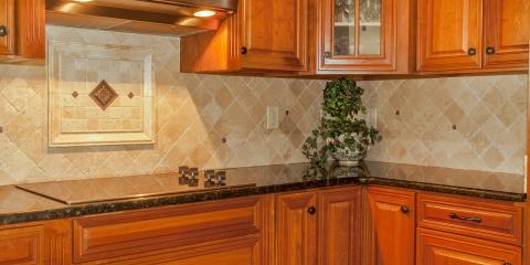 Should I Get Marble or Quartz Countertops for My Kitchen?, Red Bank, New Jersey