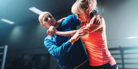 3 Reasons to Sign Up for Self-Defense Classes, Middletown, New York