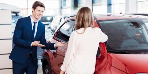 Should You Finance Your Car Through the Dealership or Bank?, Milledgeville, Georgia