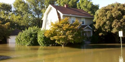 Staten Island Home Insurance Company Offers 4 Flood Preparation Tips , Staten Island, New York