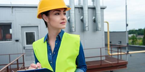 3 Construction Site Safety Tips, Troy, Alabama