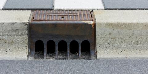 Curb & Gutter Work: 3 Reasons Repairs Are Important, Dothan, Alabama