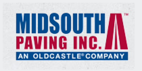 Midsouth Paving, Inc., Paving Contractors, Services, Troy, Alabama
