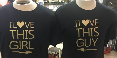 3 Personalized Valentine's Day Gifts for That Special Someone, Minneapolis, Minnesota