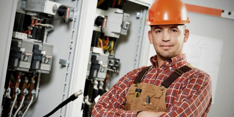 3 Questions You Should Ask Before Hiring an Electrical Contractor, Demorest, Georgia