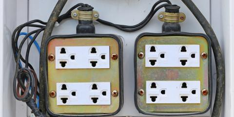 Demorest Electrician Shares 3 Tips For Protecting Outdoor Outlets, Demorest, Georgia