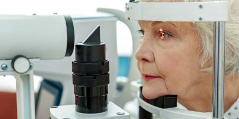 3 Ways to Slow the Onset of Cataracts, Cincinnati, Ohio