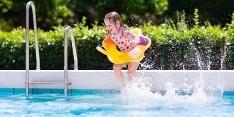 5 Pool Safety Tips for Your Kids, St. Charles, Missouri