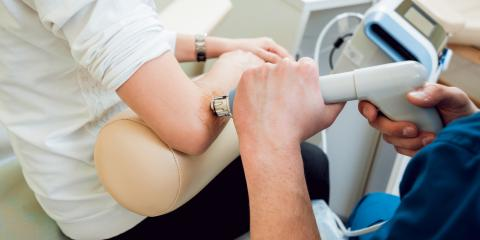 What Is Cold Laser Therapy? , Fort Dodge, Iowa