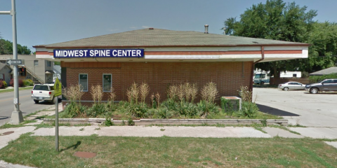 Midwest Spine Center, Chiropractor, Health and Beauty, Fort Dodge, Iowa