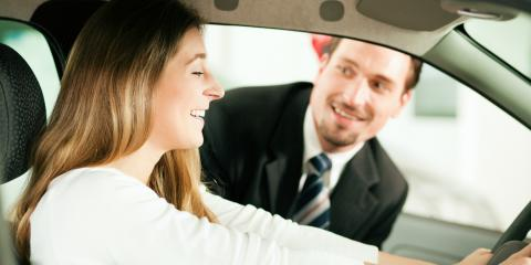 5 Tips to Keep in Mind When Buying a Car for the First Time , Frontenac, Missouri