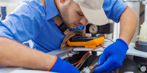 3 Advantages of Hiring a 24-Hour Plumber, Amelia, Ohio
