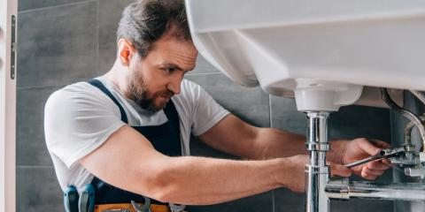 3 Signs You Need to Call a Plumber for Repairs, Amelia, Ohio