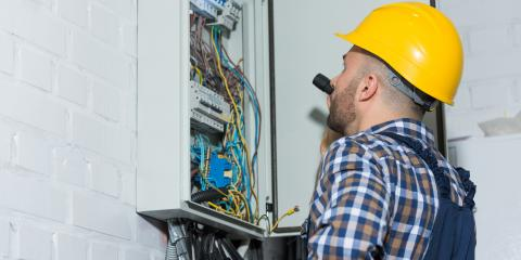 3 Features to Seek in a Reliable Electrician, West Buffalo, Pennsylvania