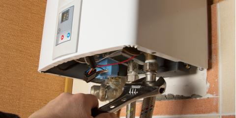 Mifflinburg Electrician Can Help Extend Life of Your Water Heater, West Buffalo, Pennsylvania
