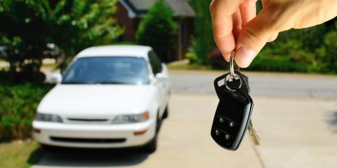 5 Tips for Buying the Right Used Car, Sharonville, Ohio