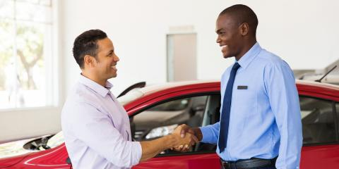 3 Factors to Consider When Buying a Used Car, Greensboro, North Carolina