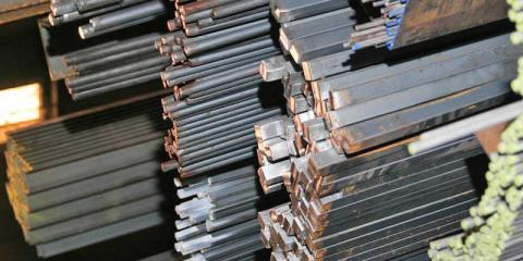 Steel Suppliers Discuss: What Is Mild Steel & How Is It Made?, Sharonville, Ohio