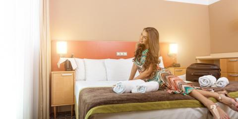 4 Ways to Replicate a Hotel Bed at Home Using Bedding Store Items, Milford, Connecticut