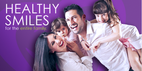 Smileville Family Dental Center, Dentists, Health and Beauty, Wesley Chapel , Florida