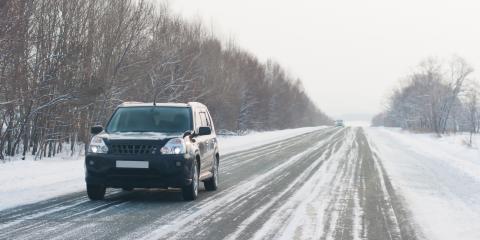 5 Ways to Prepare Your Vehicle for Winter, Miami, Ohio