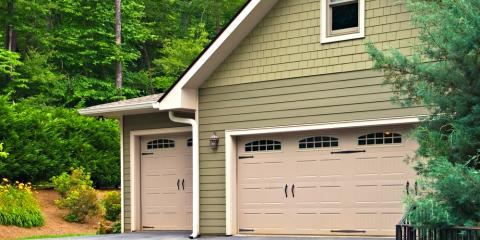 Why Garage Door Auto Reverse Is Crucial, Milford, Connecticut