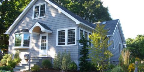 Berkeley Exteriors Explains How New Windows Can Save You Money, Milford, Connecticut