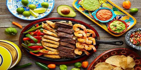 4 Ways to Enjoy Healthy Mexican Food, Milford, Connecticut