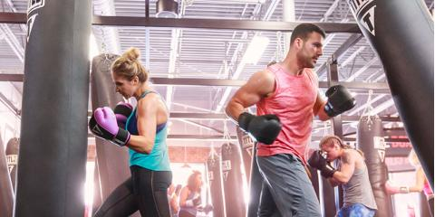 What to Expect From Your First Kickboxing Class, Milford, Connecticut