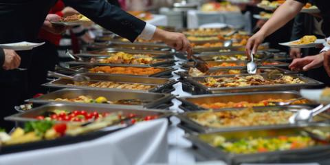 5 Qualities to Seek in a Catering Professional, Milford, Connecticut