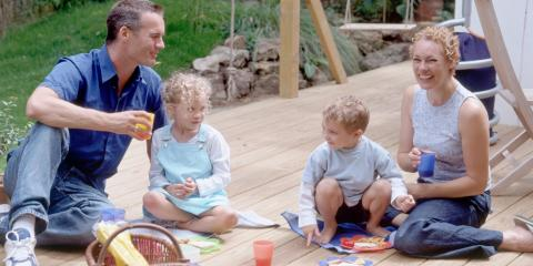 5 Ways to Get Your Deck Ready for Warm Weather, Milford city, Connecticut