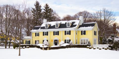 Concrete Experts Answer 4 FAQs About Heated Driveways, Windham, Connecticut