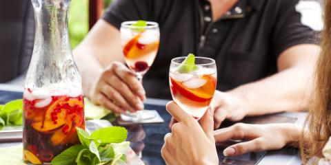 Sangria: The History Behind This Famous Drink, Milford, Connecticut
