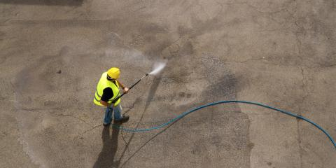 What Is the Difference Between Power Washing & Pressure Washing?, Milford city, Connecticut