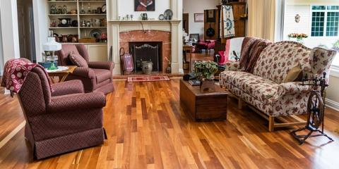 3 simple wood flooring maintenance tips devon walnut beach for Milford flooring
