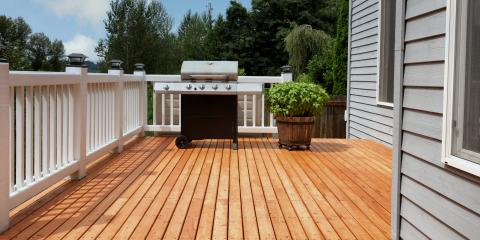 4 Ways to Get Your Deck Ready for Spring Weather, Milford city, Connecticut