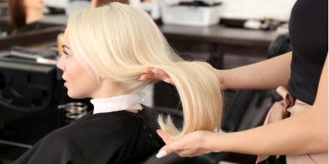 How to Take Care of Your Blonde Hair Color, Milford, Connecticut