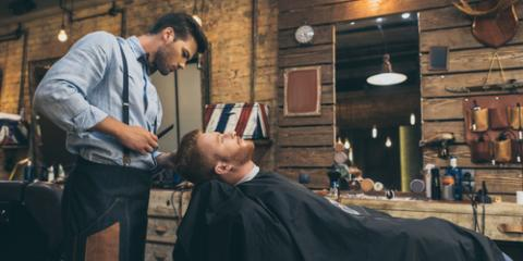 3 Flattering Men's Haircut Trends to Try This Winter, Milford, Connecticut